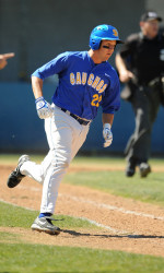 Baseball Team Hosts No. 3 UCLA on Tuesday, USF This Weekend