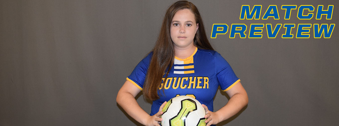 Goucher Women's Soccer Starts Three-Game Road Trip At Widener On Saturday Evening