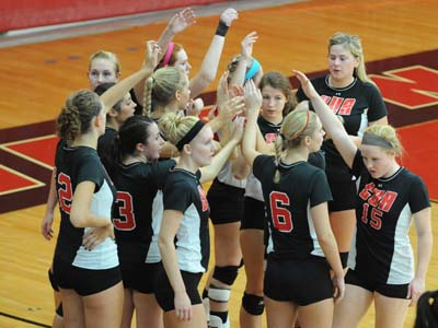 CUA begins conference play Sat., Abdelrazek seeks milestone win