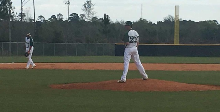 Gator JV Baseball Team Drops Pair to Jeff Davis on Saturday