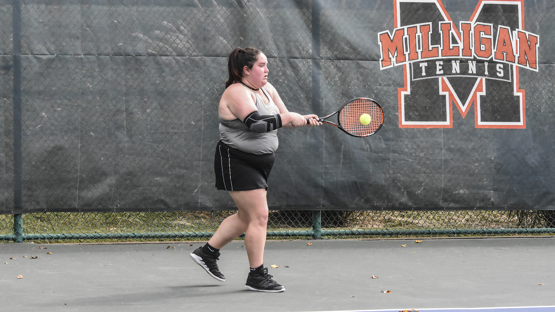 Men and women's tennis pick up wins at UVA Wise