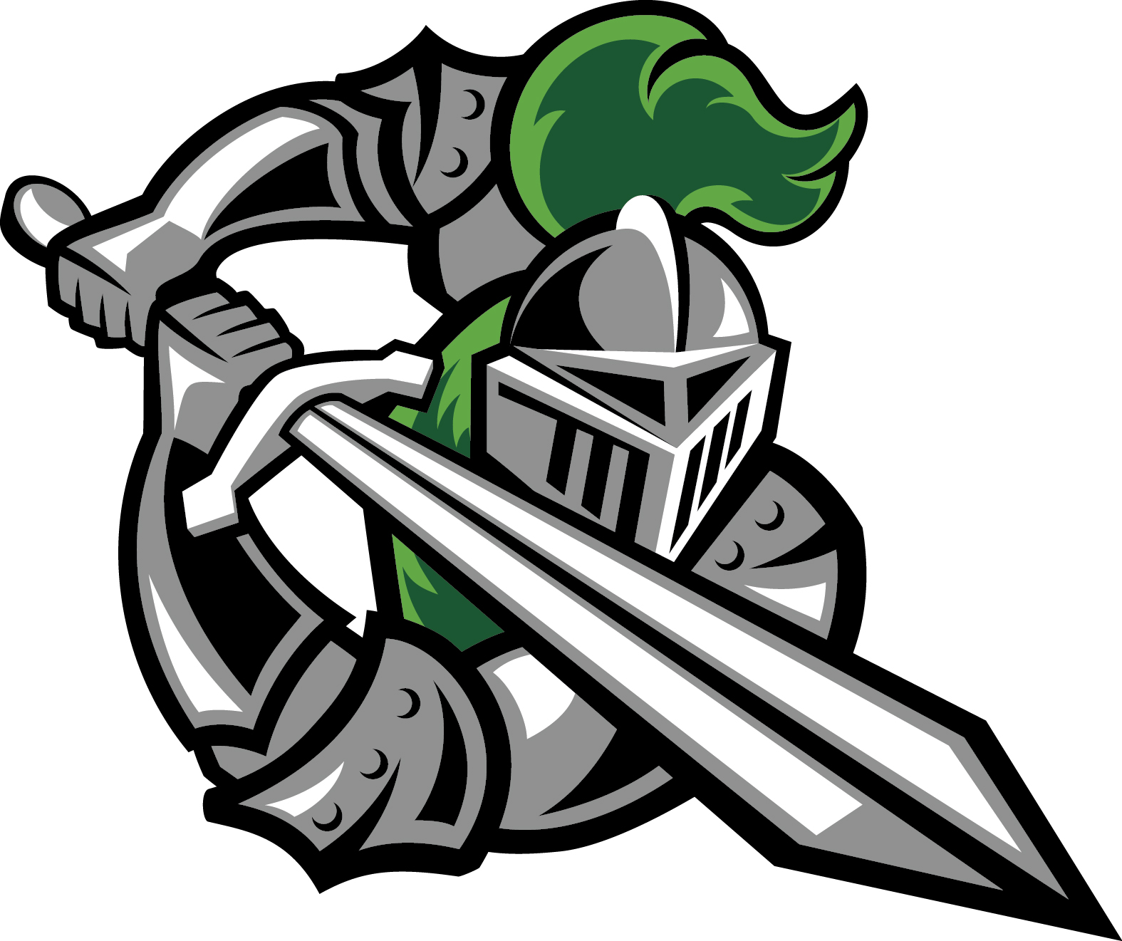 KNIGHTS OPEN SEASON WITH SWEEP OF FOLSOM LAKE