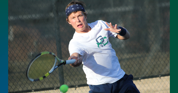 #15 Bobcat Men Win Big at Anderson, 7-2