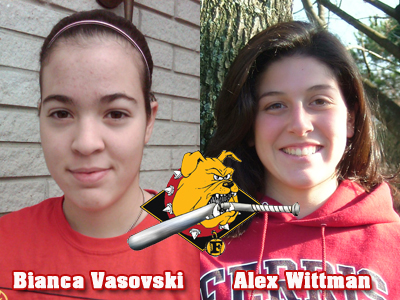 Ferris State Adds Two More To Impressive Softball Recruiting Class