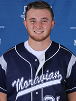 Pitcher of the Year - Rhett Jacoby, Moravian
