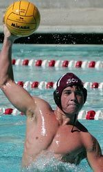 Farrell, Gorin and Wall Take Down UC Santa Cruz In Overtime 9-7