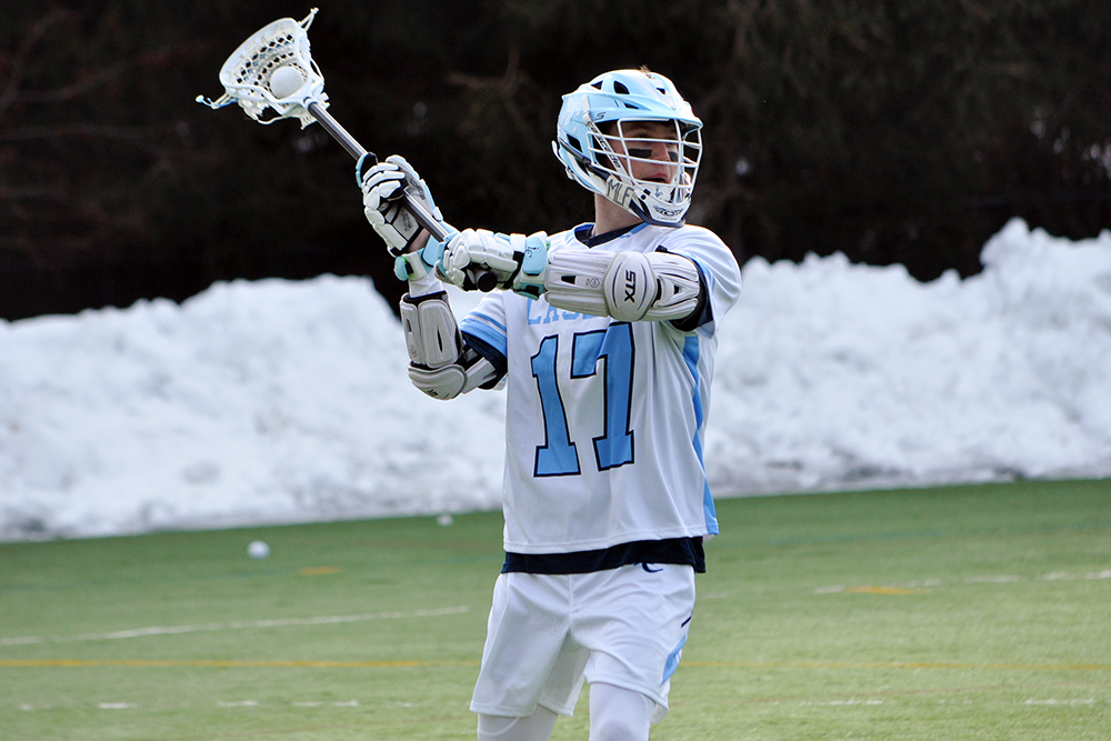 MLX: Madden leads Lasell past Plymouth State