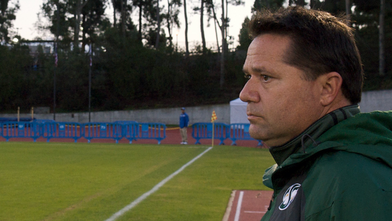 MEN'S SOCCER PRESEASON Q&A WITH HEAD COACH MICHAEL LINENBERGER