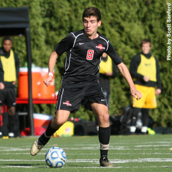Foresters Pull Away for 4-0 Victory over Edgewood