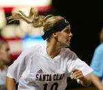 No. 3 Women's Soccer Hosts Pacific on Thursday
