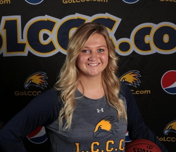 Caylin Arnold, Women's Basketball
