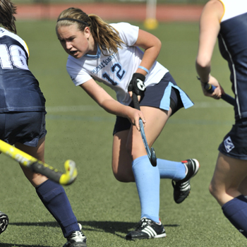 Lyons Game Day Central: Field Hockey vs. Wheaton