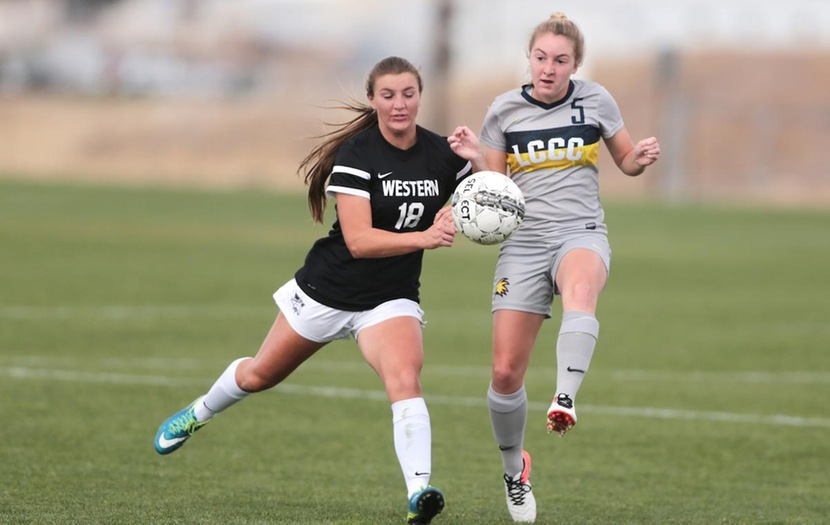 No. 3 seed Laramie County Community College shuts out Moraine Valley in opener
