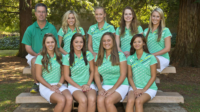 WOMEN'S GOLF PICKED TO FINISH SECOND IN BIG SKY POLL