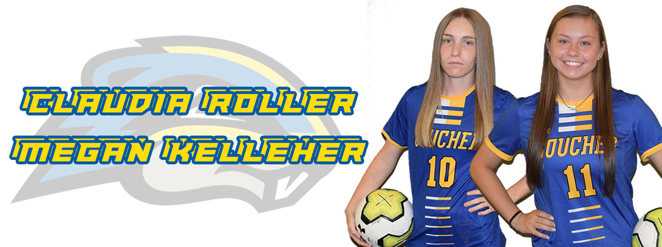 Freshmen Duo Stakes Goucher Women's Soccer To Early Lead In 2-1 Win Against Hood