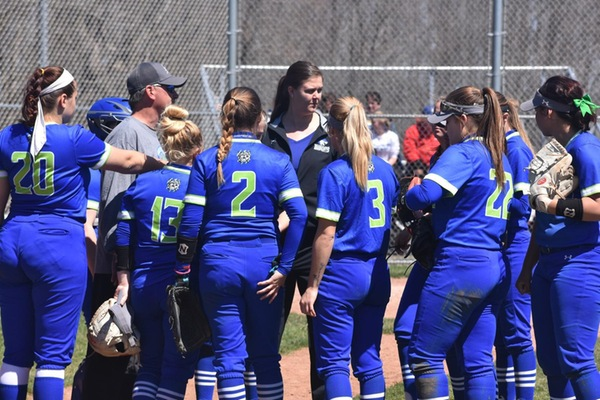 -- Bryant & Stratton College softball finishes regular season at 13-30 --