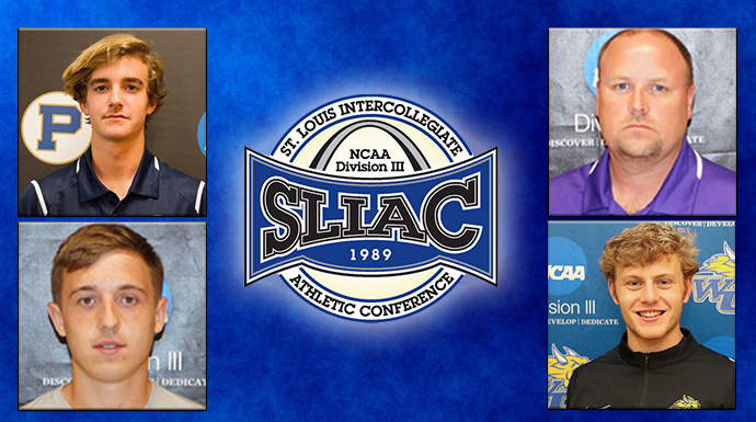 Keller Leads 2017 SLIAC Men's Soccer Honors