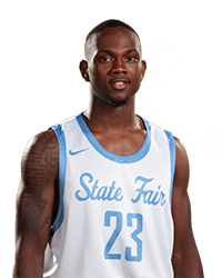 Derrick Brock, Jr. full bio