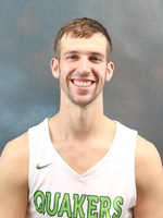 Andrew Russell, Men's Basketball