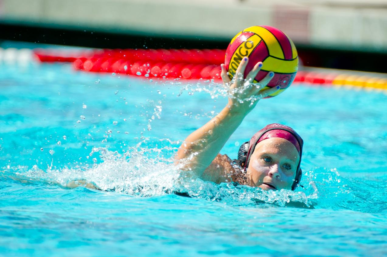 Santa Clara Polo Once Again Nearly Upsets a Top-10 Opponent