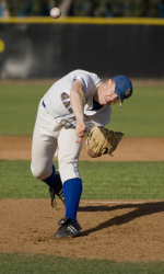 Ford Tosses Fourth Complete Game in UCSB's 13-2 Trouncing of UC Riverside
