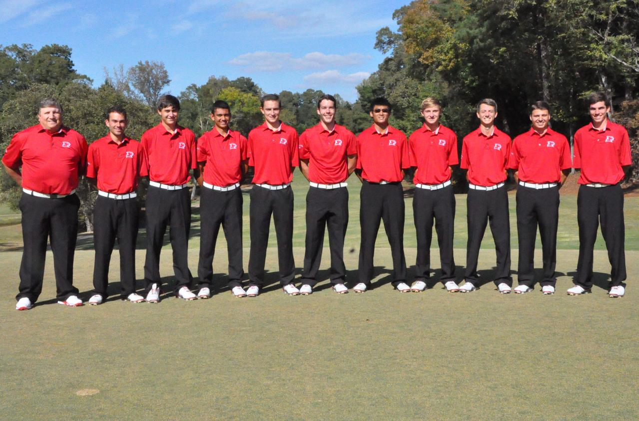 Golf: Panthers move up to No. 3 in Golfstat.com Division III team rankings