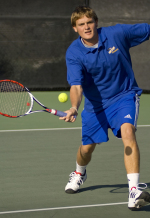 Hohenstein Named UCSBgauchos.com Athlete of the Week