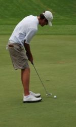 Travers Continues Play At State Am Championships