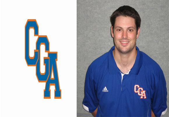 Kazlas Named Assistant Volleyball Coach