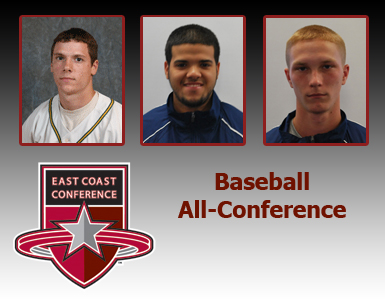 Graczyk, Duran & Craig Headline ECC Baseball All-Conference Awards