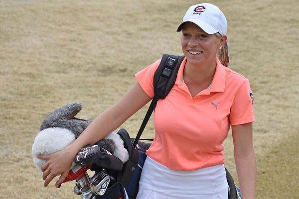 Eagles tie for second at Spring Kickoff Intercollegiate