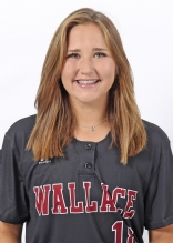 Dempsey of Lady Govs named Pitcher of the Week