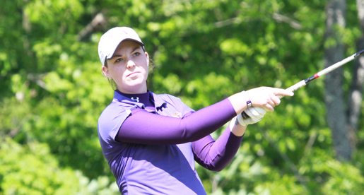 Women's golf team gets back into action Monday at APSU tourney