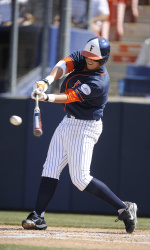 Titans with Huge Series Win Over No. 4 Frogs