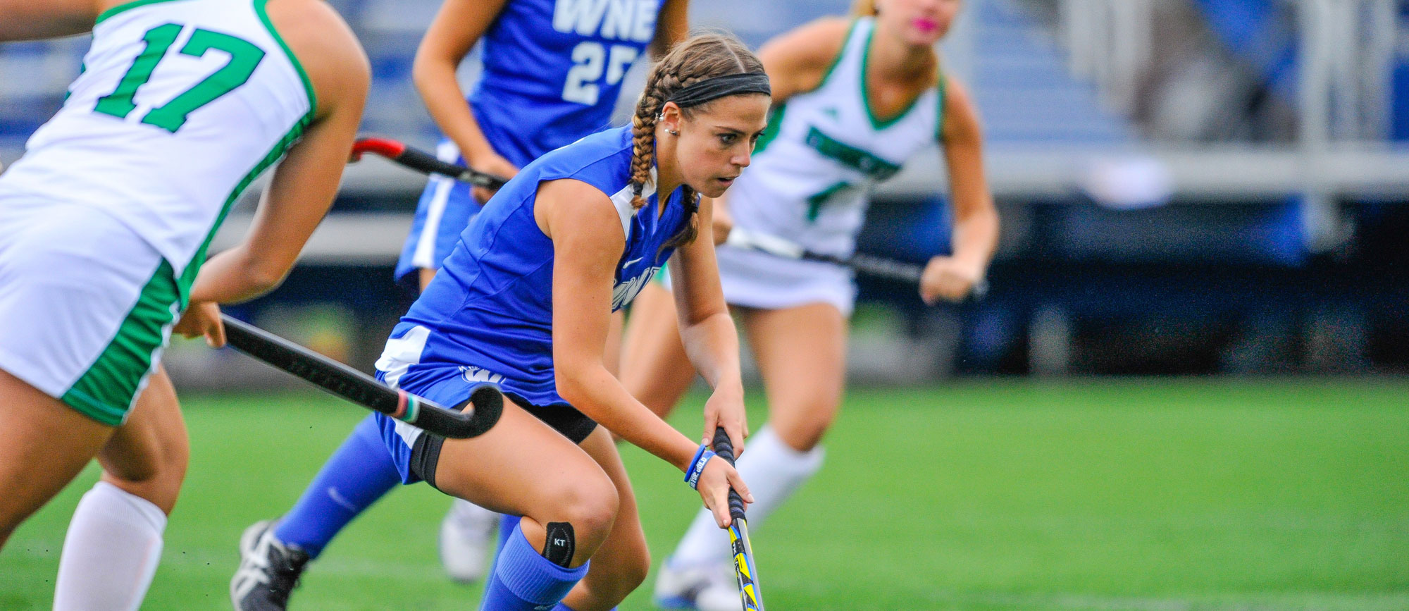 Westfield State Edges Western New England, 3-2