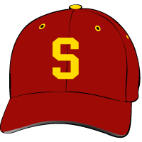 Saddleback College Gauchos Hat with Logo