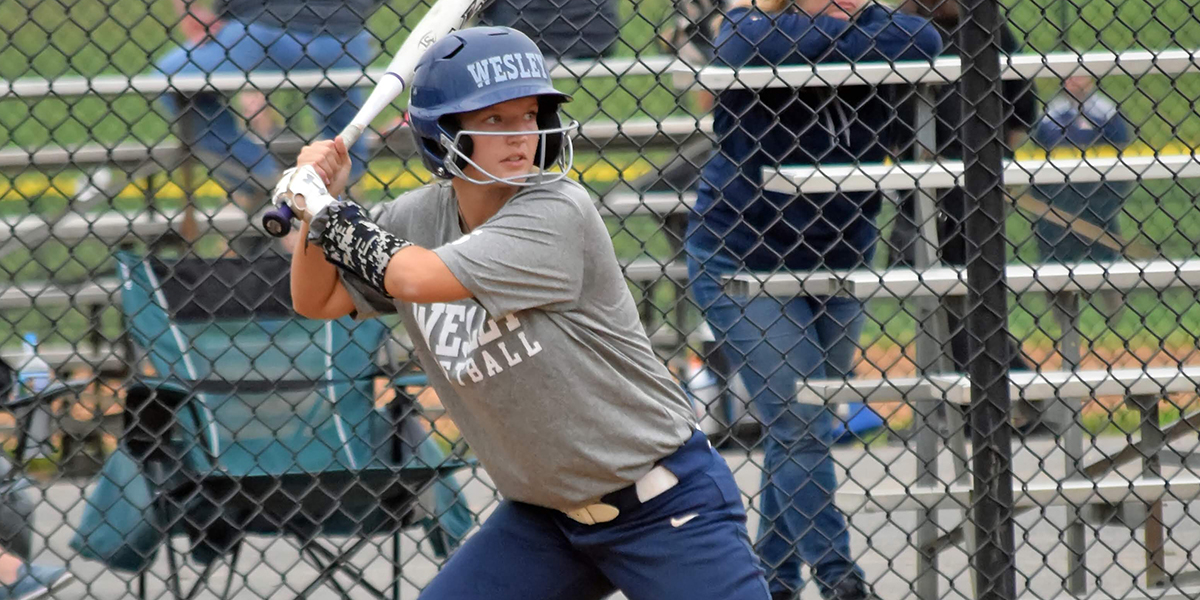 Softball drops two to open Myrtle Beach trip