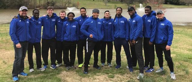 Tornados Set for Montreat Invitational