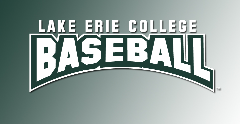 Baseball at Mercyhurst Postponed
