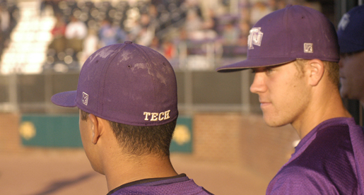 Tech wraps up non-conference schedule at Lipscomb
