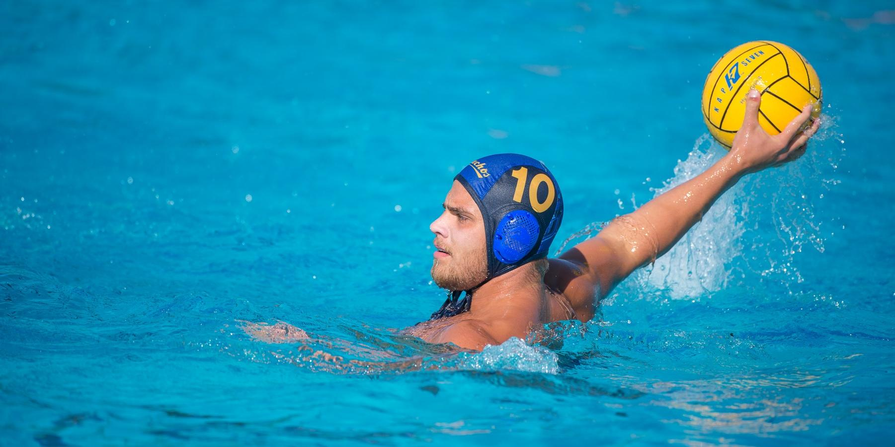 No. 6 UCSB Set for Road Finale at No. 11 UC Irvine
