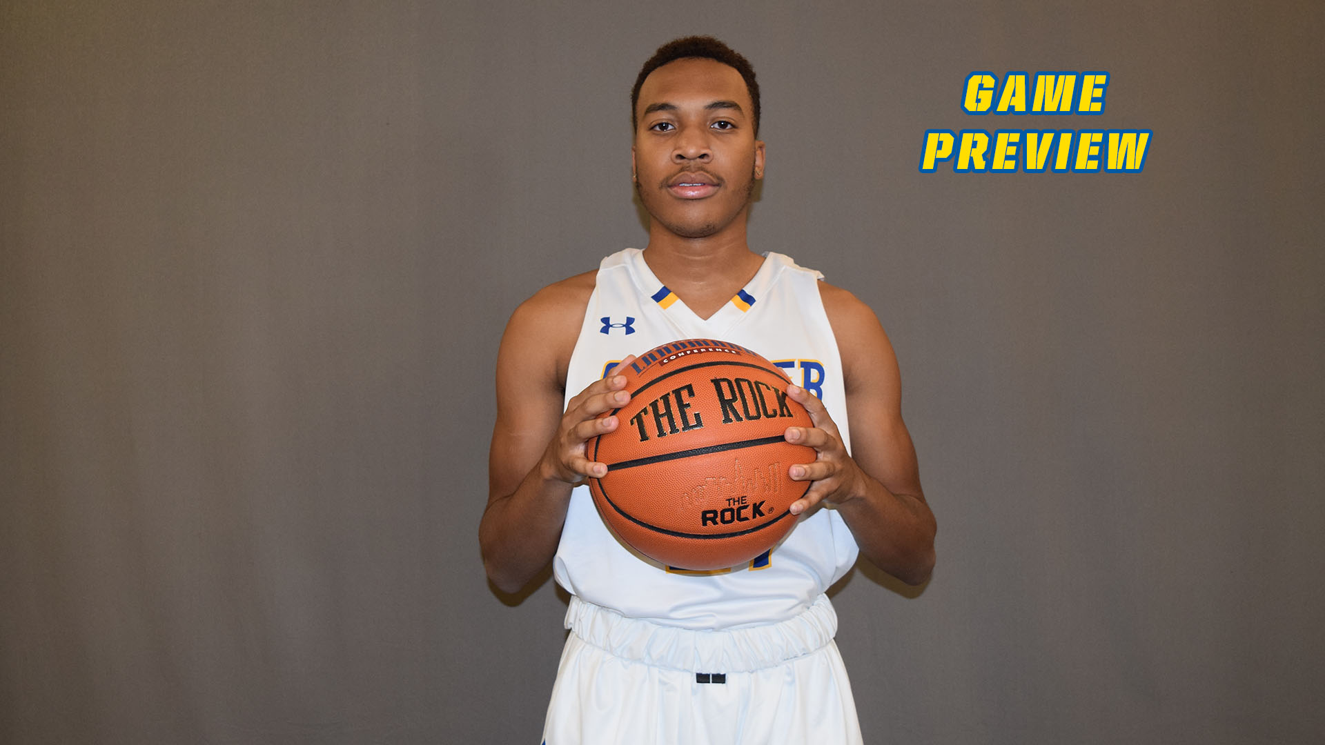 Goucher Men's Basketball Undertakes The Garden State For Road Game At Drew On Saturday