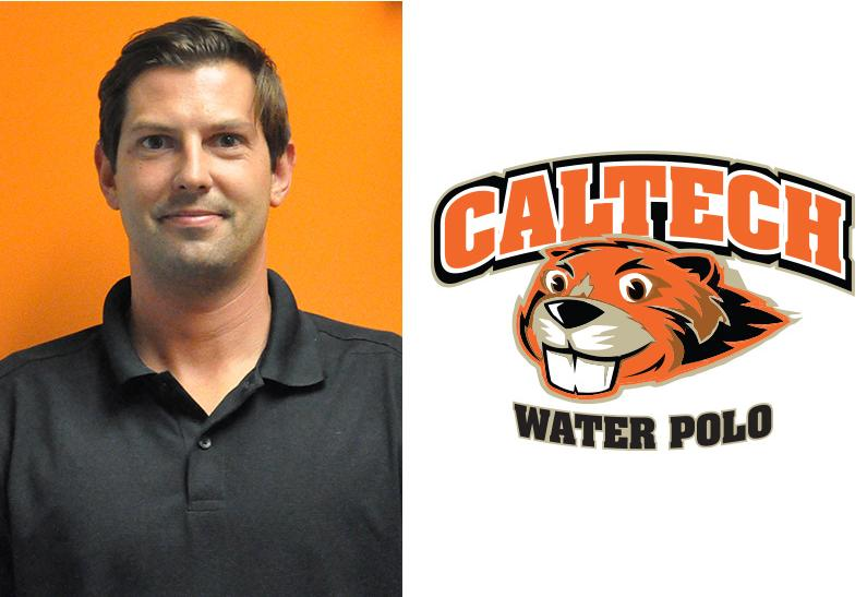 Jonathan Bonafede Named Head Coach for Men's, Women's Water Polo