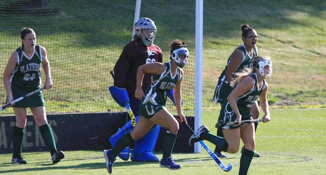 Field Hockey Falls at Wheelock