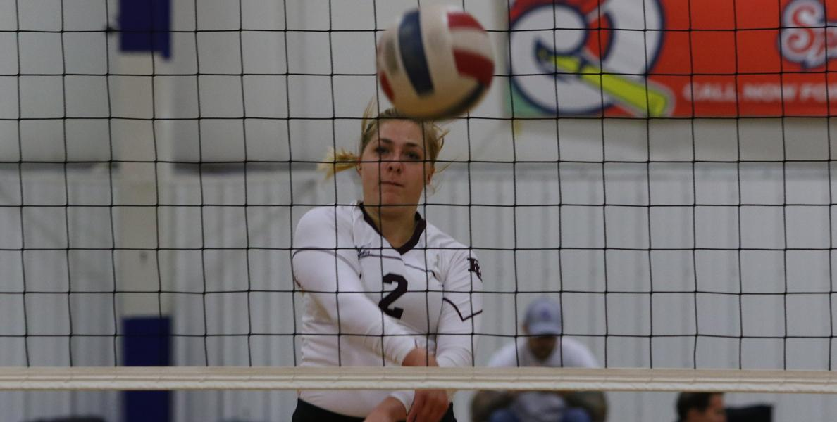 Evangel Volleyball Finishes Tournament with Pair of Wins
