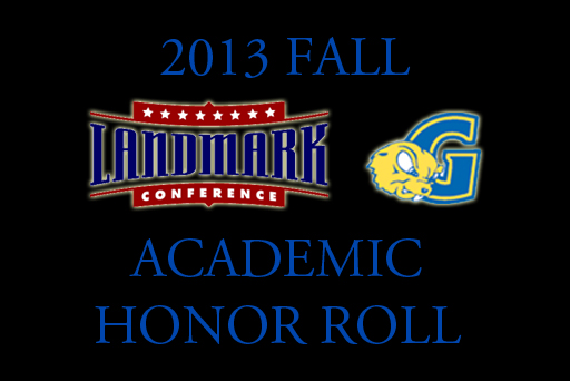 Landmark Reveals Academic Honor Roll for Fall 2013