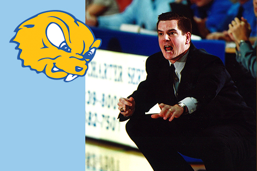 Goucher Turns Basketball Program Over to Rose