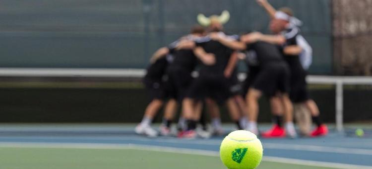 Men's Tennis Looks To Repeat At 2014 Horizon League Tournament