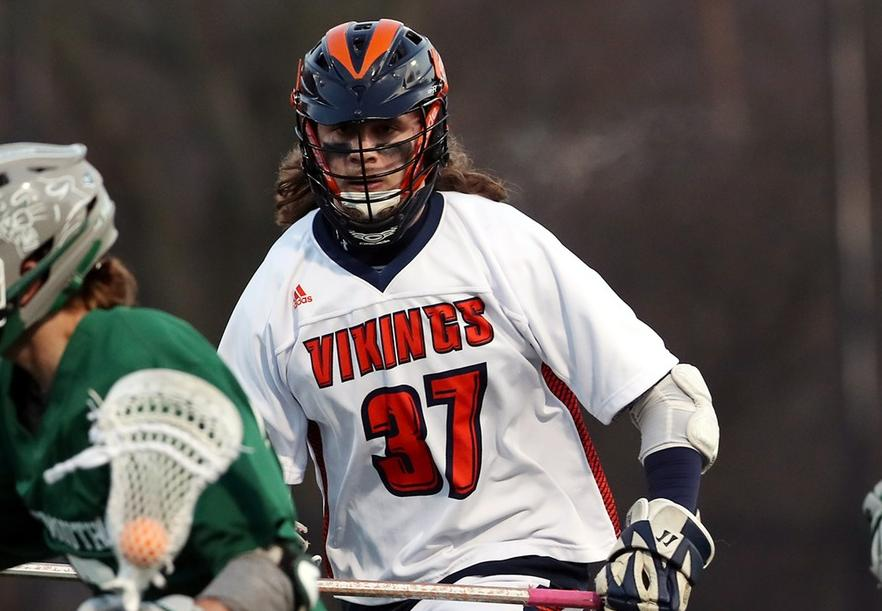 Salem State Routs Badgers 18-1