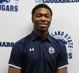 Maurice Dickson, Sophomore forward Cleveland State, TCCAA Men's Basketball  Player of the Week 2/22